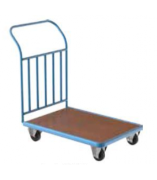 Chariot de transport bas