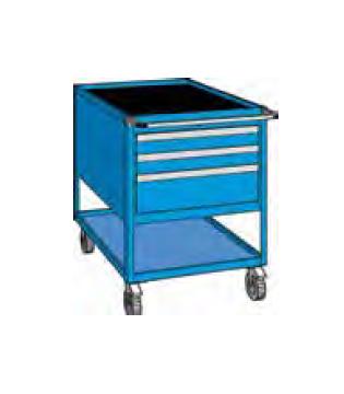 Petite armoire tiroirs sur...