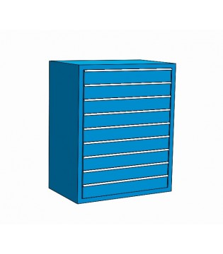 Armoire tiroirs 64x36E